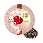 日本直購專區 - 【限量版】日本LUPICIA樱花限定茶葉- 高級版櫻花紅茶-30g