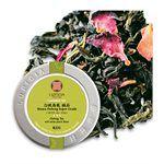 日本直購專區 - 日本LUPICIA白桃烏龍茶(罐裝)-50g