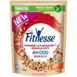 Nestle - 纖怡穀麥萃蔓越莓南瓜籽-300g