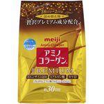 回饋價商品 - 【回饋價】明治膠原蛋白粉-袋 -保存至2021/10-白金尊爵版-214g