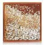 Loreal - 巴黎魅夜眼影盤限量版-17g