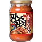 買貨推薦零食 - 味全光州韓式泡菜350g-350g
