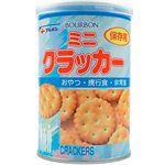 日本直購專區 - Bourbon 小蘇打餅保存罐-75g