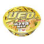 日清 - UFO黃金雞油蔥鹽味炒麵-112g