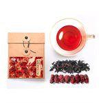 梁山水泊 - 紅顏氣質美人茶-30入
