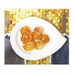 幸福果舖 - 手工微糖柳橙乾-90g