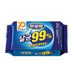 買貨小東西 - MKH 99%吳窮花抗菌洗衣皂-230g
