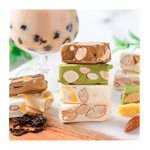 櫻桃爺爺 - 寶島精選禮盒- 原味+珍珠奶茶+包種茶+黃金寶石-400g