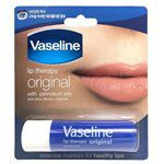 VASELINE - 護唇膏-原味-4.8g