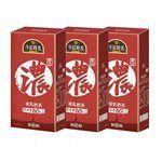 買貨推薦零食 - 【超值組】光泉午后時光 重乳奶茶 濃 分享包-330mlX3