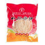 七件事 - 山川米粉-100%純米粉-原味米粉-200公克/2片入