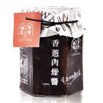 買貨推薦零食 - 福忠字號 香蔥肉燥醬-180g
