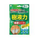 小久保工業所 - 樹液力健康貼-2入