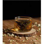 茶粒茶 - 茉莉綠茶-12入/包