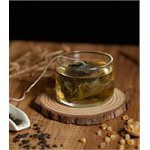 茶粒茶 - 水蜜桃烏龍茶-10入/包
