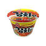 湯 / 乾拌麵 - 韓國不倒翁~泡菜拉麵-105g