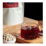 茶粒茶 - 紅豆美顏茶-10入/包