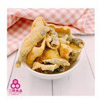 三陽食品 - 魚皮金沙鹹蛋黃-50g