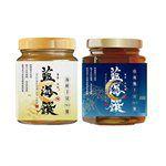 藍海饌食品有限公司 - 海鮮干貝XO醬 雙入組-辣味-1組