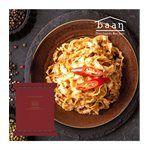 湯 / 乾拌麵 - Baan泰式酸辣拌麵-85gX3