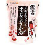 日本零食館 - 紅豆羊羹便利包-105g