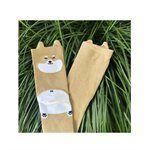 la yoo - 柴犬棉襪