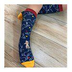 財財的手作基地 - Bipulent 台灣wow襪-猴硐貓村