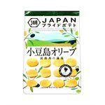 日本零食館 - KOIKEYA 湖池屋橄欖風味薯片-58g