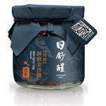 日舒醒 - 金沙醬微辣-150g/瓶