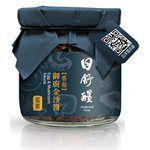 日舒醒 - 金沙醬香菇-150g/瓶