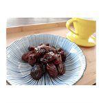 德利豆乾 - 拿鐵咖啡梅2包組-220gX2