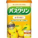 MYHUO LifeStyle - BATHCLIN 巴斯克林香味2倍UP 泡澡泡湯 佛手柑-600g