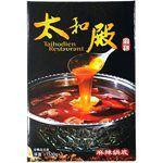 湯 / 乾拌麵 - 太和殿 麻辣鍋底(含鴨血豆腐)-1530g