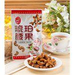 胡老爹菓子工房 - 琥珀紅藜腰果-6包-80g/包,6包/1組