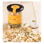松記食品工業有限公司 - 輕烘焙原味綜合堅果-270g/罐