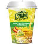 3點1刻 - 芒果風味Q冰茶-6杯