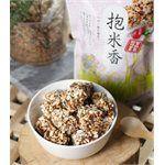 松記食品工業有限公司 - 蔓越莓雜糧抱米香-200g/包