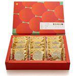 小茶栽堂 - 小茶餅小團圓禮盒-12入