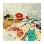 日常野草 - 紅葡萄柚果感青草茶包-8入