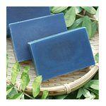 愛幸福庇護工場 - 青春藍皂-95g(±10g)