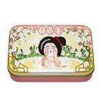 愛幸福庇護工場 - 十分白手工皂禮盒-95g(±10g)3入