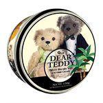 異國零食 - 親愛的泰迪- 椰子味夾心餅乾-150g