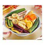 三陽食品 - 精選蔬果乾組(綜合蔬果+地瓜條+芋頭條)-1組