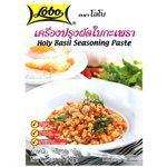 湯 / 乾拌麵 - Lobo 九層塔醬- 打拋醬-50g