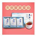 響城 - 享溫馨 膠原滴魚精禮盒-60mlx15
