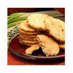 美雅食品行 - 三星蔥燒餅-原味X2-280g±9g 7片/桶