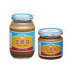明德食品 - 芝麻醬組-460g+165g