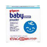 PIGEON - 粉餅型爽身粉-45g