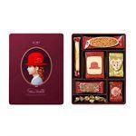 TIVOLINA - 紫帽禮盒-7種口味-116.6g