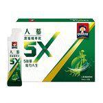 桂格 - 5X人蔘濃縮精華飲-15mlX18